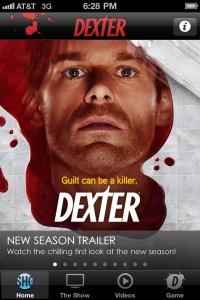 Dexter App