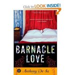 Barnacle Love Book