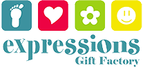 Holiday Expressions Logo