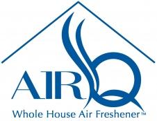 airq logo medblue