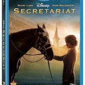 SecretariatBlu ray