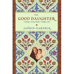 The Good Daughter book