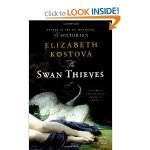 Swan Thieves Book