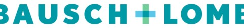 Baush logo