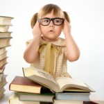 Entertaining Books for Children with New Glasses