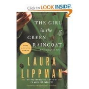 The Girl in the Green Raincoat book