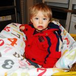 Infantino Cloud Shopping Cart Covers Review