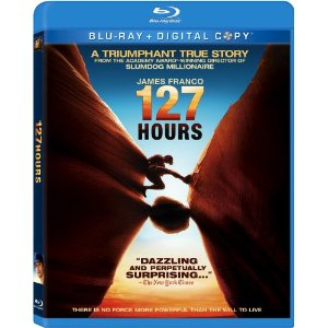 Hours Blu ray
