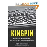 Kingpin book review