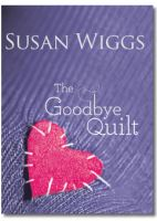 The Goodbye Quilt book