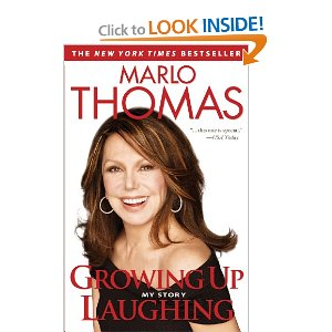 Growing Up Laughing