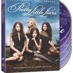 Pretty Little Liar: Complete First Season on DVD