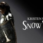 Kristen Stewart as Snow White:First Photos