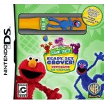 Ready, Set, Grover DS Game