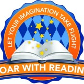 Soar with Reading Logo