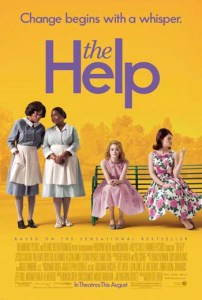 TheHelp One Sheet