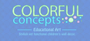 colorful concepts logo