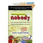 Amazing Adventures of A Nobody book