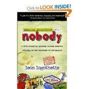 Amazing Adventures of A Nobody book
