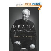 An Actor's Education by John Lithgow