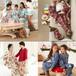 National Family Pajama Night with The Company Store