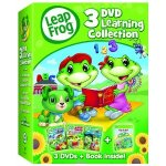 New Leap Frog DVDs Giveaway