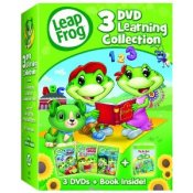 LeapFrogDVDLearningCollection