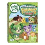 Scout & Friends Phonics DVD