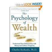 The Psychology of Wealth book