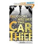 The Car Thief book
