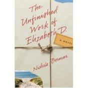 The Unfinished Works of Elizabeth D. book