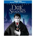 Dark Shadows Blu-ray