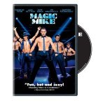Magic Mike DVD Review