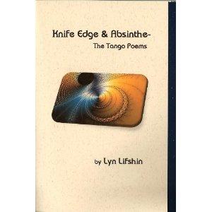 Knife Edge & Absinthe book