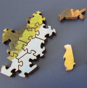 artifact puzzles