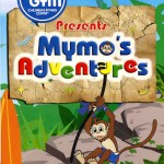 Mymo's Adventures DVD Giveaway