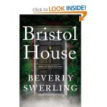 Bristol House book giveaway