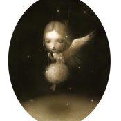 nicolettaceccoli angel