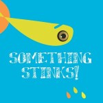 Something Stinks!   by  Gail Hedrick —   A Book Review