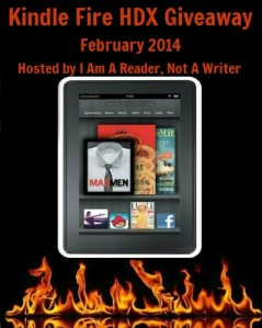 February Kindle Fire