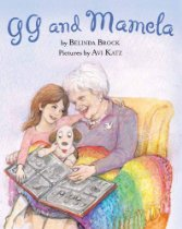 gg and mamela
