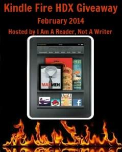 February Kindle Fire