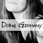 Doing Germany by Agnieszka Paletta; A book Review