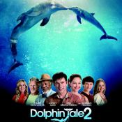 dolphin tale poster art