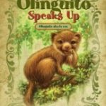 Oliguito Speaks Up by  Cecilia Velástegui – A Bilingual Picture Book with Illustrations by Jade Fang
