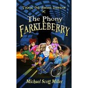 the phony farkleberry twisted oak amateur detectives