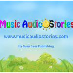 Music Audio Stories by Busy Bees Publishing; Litter Bugs