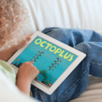 OctoPlus a Special Needs Math App  for Kid's