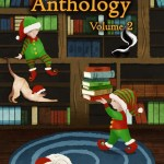 Book Elves Anthology – A Christmas Collection