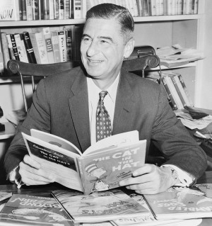 Dr Seuss And His Impact On Education And Literature Pt 4 Book